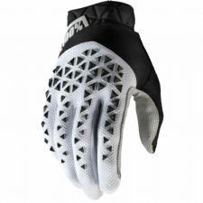 New 100% Geomatic Glove White S M L XL Motocross